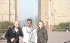 Chaman Duggal Private Tours (49)